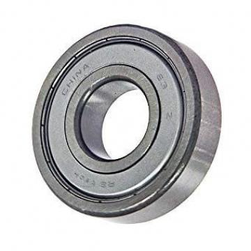 75 mm x 160 mm x 55 mm  75 mm x 160 mm x 55 mm  Loyal NUP2315 E cylindrical roller bearings