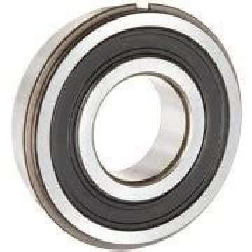 25 mm x 52 mm x 18 mm  25 mm x 52 mm x 18 mm  FBJ 4205 deep groove ball bearings
