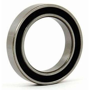 25 mm x 52 mm x 18 mm  25 mm x 52 mm x 18 mm  ZEN 2205 self aligning ball bearings
