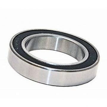 25 mm x 52 mm x 18 mm  25 mm x 52 mm x 18 mm  ISO 2205 self aligning ball bearings