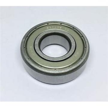 25 mm x 47 mm x 12 mm  25 mm x 47 mm x 12 mm  ZEN S6005-2Z deep groove ball bearings