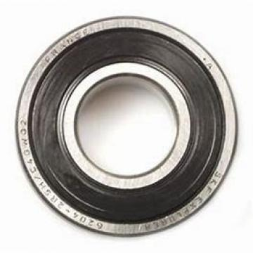 25 mm x 47 mm x 12 mm  25 mm x 47 mm x 12 mm  KOYO 3NC 7005 FT angular contact ball bearings
