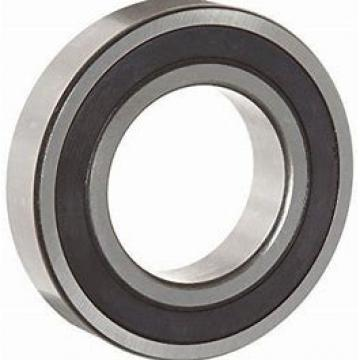 ISO QJ1005 angular contact ball bearings