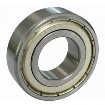 25 mm x 47 mm x 12 mm  25 mm x 47 mm x 12 mm  ISO 6005 deep groove ball bearings