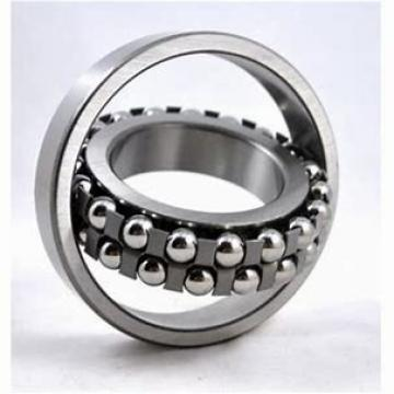 20 mm x 47 mm x 14 mm  20 mm x 47 mm x 14 mm  SKF S7204 ACD/P4A angular contact ball bearings