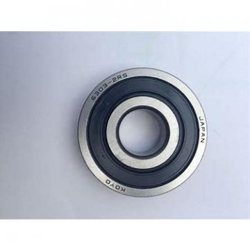 200 mm x 420 mm x 80 mm  200 mm x 420 mm x 80 mm  NACHI 7340BDF angular contact ball bearings