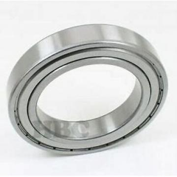 190 mm x 290 mm x 75 mm  190 mm x 290 mm x 75 mm  FBJ 23038 spherical roller bearings
