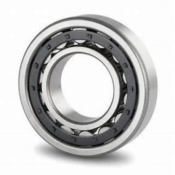 ISO 71903 A angular contact ball bearings