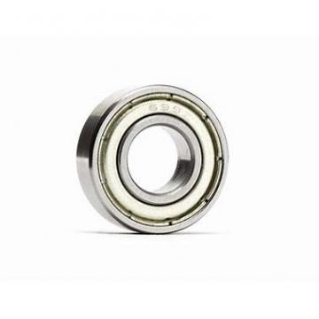 170 mm x 360 mm x 120 mm  170 mm x 360 mm x 120 mm  Loyal NU2334 E cylindrical roller bearings